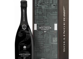 Bolilinger Millesime 2011, 007