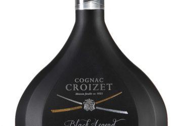 Cognac croizer black legend